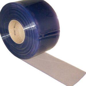 PVCSTRIPCURTAINROLL50MFORCONTROLINGTEMPERATURE- 300MMX3MM
